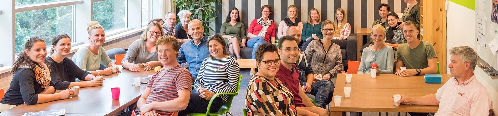 afbeelding team Griendencollege